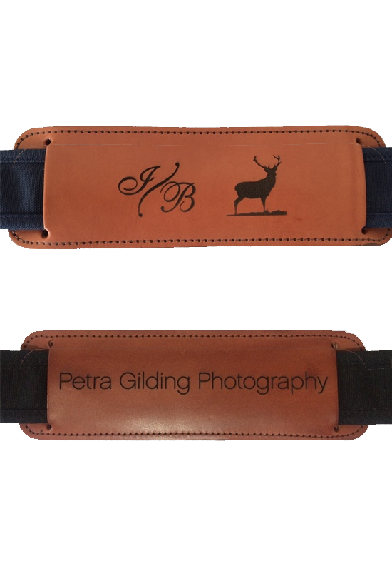 Leather Engrave